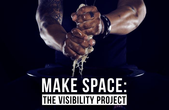 make-space-text